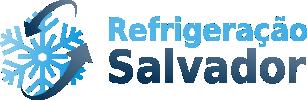 Refrigeração Salvador Logo