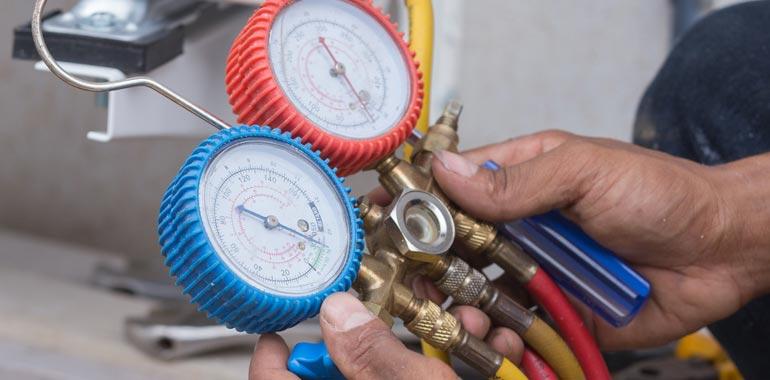 Serviço de refrigeração em Salvador